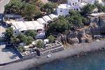 AKROTIRI, Albergo, Akrotiri, Santorini, Cyclades