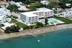 TINOS BEACH HOTEL & BUNGALOWS, Гостиница, Kionia, Tinos, Cyclades