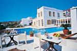 DORION, Hotel, Ornos, Mykonos, Cyclades