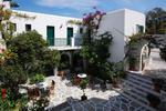 KALYPSO, Hôtel, Agii Anargiri, Naoussa, Paros, Cyclades