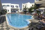 LEVANTE, Хотел, Kamari, Santorini, Cyclades