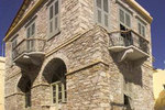 ΛΙΛΑ, Παραδοσιακό Ξενοδοχείο, Ι. Κοσμά & Φιλ. Εταιρίας, Ερμούπολη, Σύρος, Κυκλάδων