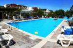 RIVARI SANTORINI, Hotel, Kamari, Santorini, Cyclades