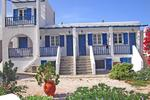 SEMIRAMIS, Hotel, Galissas, Syros, Cyclades