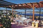 BYZANCE, Hotel, Skala, Patmos, Dodekanissos