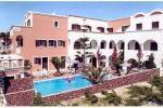 VILLA ODYSSEY, Rooms to let, Karterados, Santorini, Cyclades