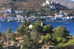 STUDIO LEFKES, Rooms & Apartments, Vourkari, Kea, Cyclades