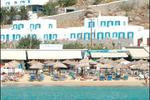 PELAGOS, Rooms to let, Platys Gialos, Mykonos, Cyclades