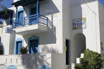 ANTONIA STUDIOS, Camere de închiriat & Apartamente, S. George beach, Chora, Naxos, Cyclades