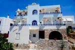 ONIRO STUDIOS, Iznajmljive sobe, Agios Georgios beach, Chora, Naxos, Cyclades