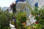 MARIA'S PLACE, Rooms to let, Antiparos, Antiparos, Cyclades