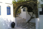GIANNAKAS studios, Apartments, Platys Gyalos, Sifnos, Cyclades