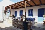 Kostas Teacher Rooms&Apartments, Rooms & Apartments, Antiparos, Antiparos, Cyclades