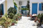 TAKI'S PLACE, Rooms to let, Chora, Naxos, Cyclades