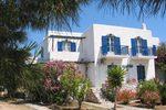 KALOUDAS ROOMS, Zimmer zu vermieten, Dryos, Paros, Cyclades