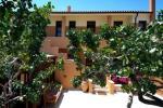 RASTONI, Hotel, Dimitriou Petriti 31, Aegina, Egina, Pireas