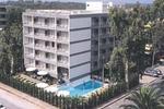 SEA VIEW, Hotel, Xanthou 4, Glyfada, Athens