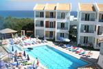 MAISTRALI, Hotel, Tragaki, Zakynthos, Zakynthos