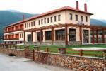 AGROKTIMA KAPSALI, Hotel, Koumaria, Imathia