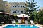 GEORGIA, Hôtel, Vagias 10, Amoudara, Iraklio, Crete