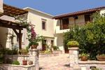 HORIATIKO SPITI, Traditional Furnished Apartments, Sivas, Iraklio, Crete
