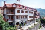 APOLLON, Hotel, Basili Zaousi 3, Metsovo, Ioannina