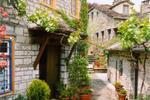 SAXONIS' HOUSES, Hotel Rustic, Papigo, Ioannina