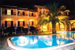 ΠΕΡΡΟΣ, Ξενοδοχείο Επιπλ. Διαμερισμάτων, Άγιος Στέφανος (Αυλιωτών), Κέρκυρα, Κερκύρας