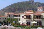 THE FLOWER OF MONEMVASSIA, Hotel & Furnished Apartments, Gefyra Monemvasia, Lakonia