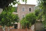 PYRGOS OF MYSTRA, Traditional Hotel, Manousaki 3, Mystras, Lakonia