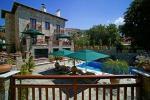 MARITSA'S HOTEL SUITES, Хотел, Platigenous, Portaria, Magnissia