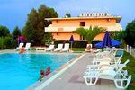 FRANCISCO, Hotel, Agios Andreas, Messinia