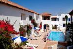 ILIANA, Furnished Apartments, Panormos, Rethymno, Crete