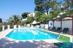 ANTHEMIS, Furnished Apartments, Kallistratou 31, Kalami, Samos, Samos, Samos