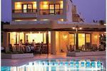 ASTERION, Furnished Apartments, Pirgos Psilonerou, Chania, Crete