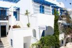 STUDIOS PANOS, Rooms & Apartments, Agios Georgios Beach, Chora, Naxos, Cyclades
