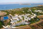 SURFING BEACH VILLAGE, Ξενοδοχείο, Σάντα Μαρία, Νάουσα, Πάρος, Κυκλάδων