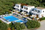 MICHALIS VILLAS, Appartements à louer, Chorafakia, Chania, Crete