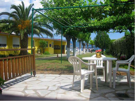 ΦΙΛΟΞΕΝΙΑ, Ενοικιαζόμενα Δωμάτια, παραλία, Σταυρός, Θεσσαλονίκης