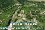 KOTZA-NTERE, Hotel, Axioupoli, Kilkis