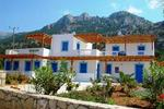BLUE HORIZON STUDIOS, Apartments, Main Street Of Down Lefkos, Lefkos, Karpathos, Dodekanissos