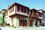 ΟΙΚΙΑ ΑΛΕΞΑΝΔΡΟΥ, Παραδοσιακό Ξενοδοχείο, Πατρ. Βαρθολομαίου Α', Αρναία, Χαλκιδικής
