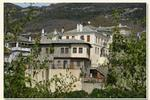 ALTHEA, Hotel Rustic, Portaria, Magnissia