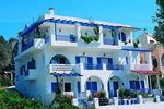 ASKELI PALACE, Rooms to let, Kyani Akti, Poros, Pireas