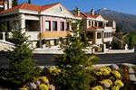 LEVENTIS ART SUITES, Rooms to let, Panagitsa, Pella