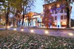 GRAND SERAI CONGRESS & SPA, Hotel, Dodonis 33, Ioannina, Ioannina