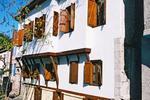 ARCHONTIKO, Традиционный отель, Sachtouri & Filellinon, Myrina, Limnos, Lesvos