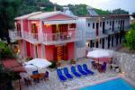 SOUSTAS, Apartments, Longos, Paxi-Antipaxi, Kerkyra