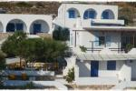 LUCAS B, Rooms to let, Alopronia, Sikinos, Cyclades