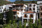 AMORANI STUDIOS, Rooms & Apartments, Batsi, Andros, Cyclades